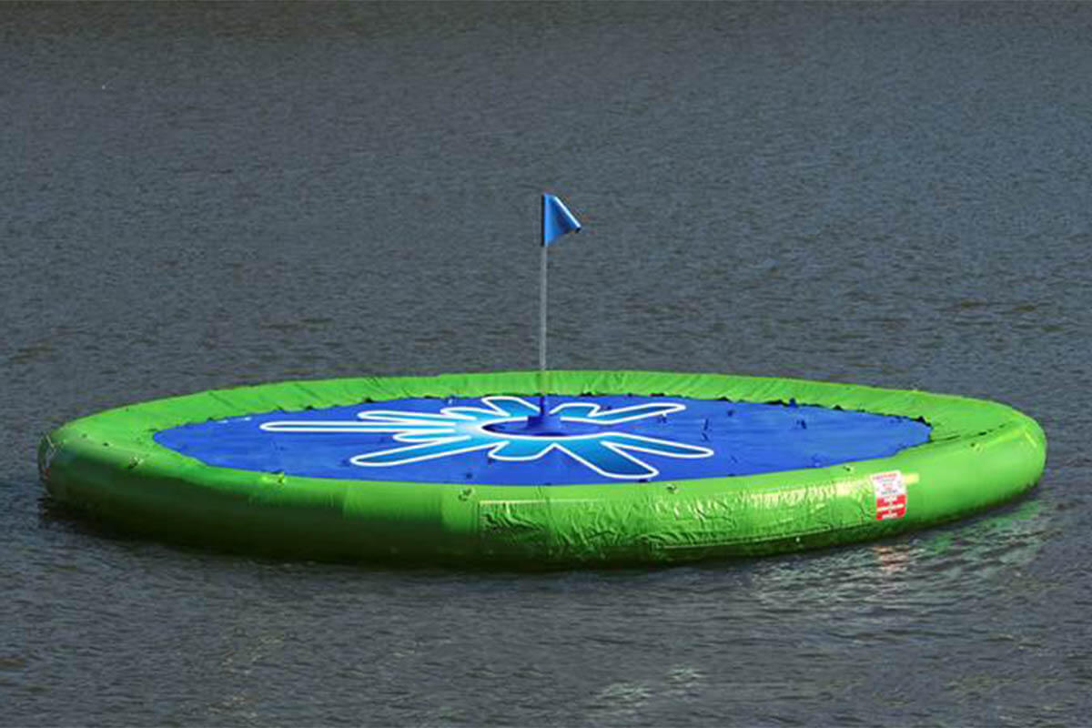 Concept Golf Inflatable