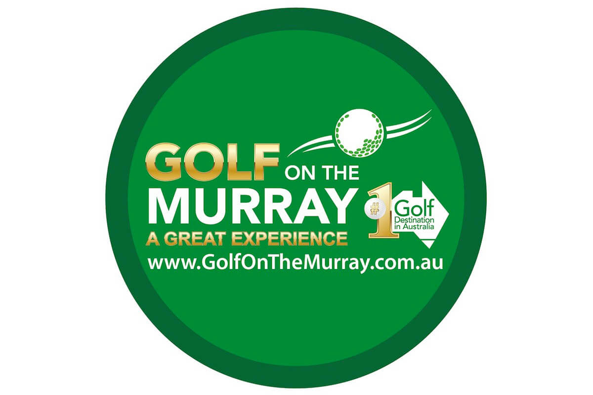 Golf On The Murray Giant Inflatable Game