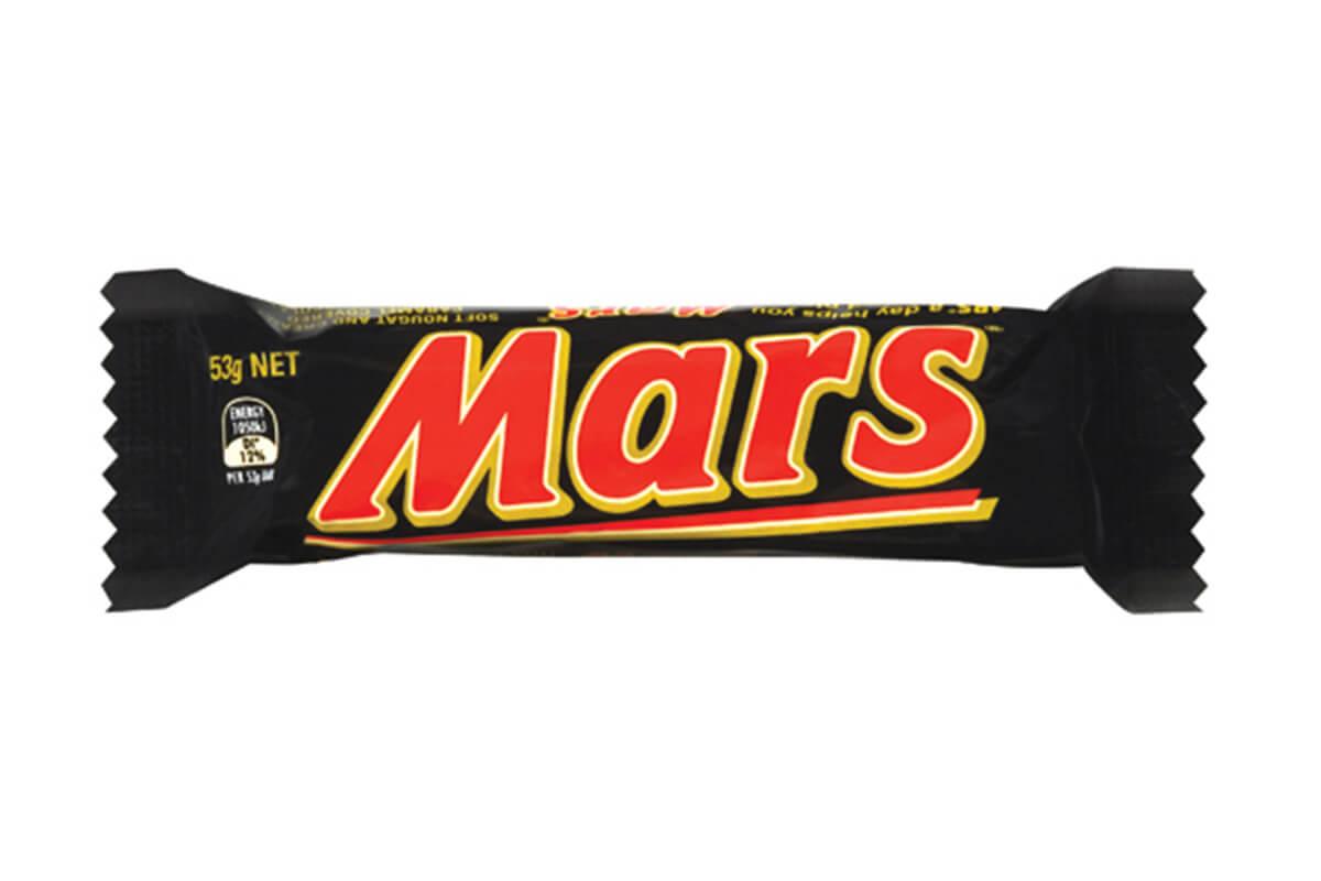 Advertising Inflatable Mars Bar Original